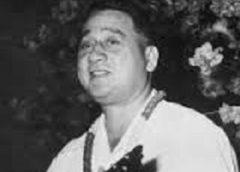 Alvin Kaleolani Isaacs